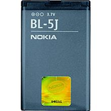 Nokia Li-Ion BL-5J Battery
